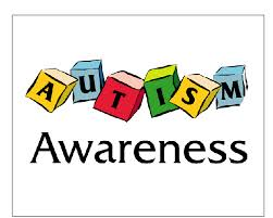 Autism Awareness Logo