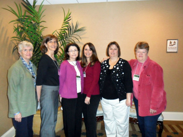 Northern Neck Regional Program Autism Services Improvement Team